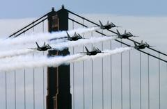 blue angels are back!